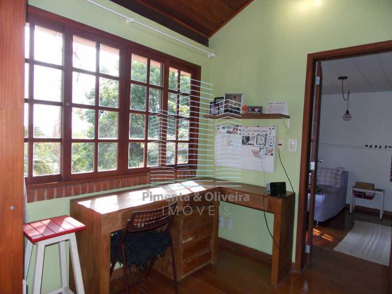 13 - Casa. Itanhangá - POCN20039 - 14