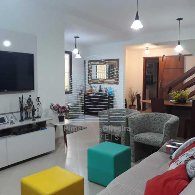 06 - Casa. Anil Jacarepaguá. - POCN30166 - 4
