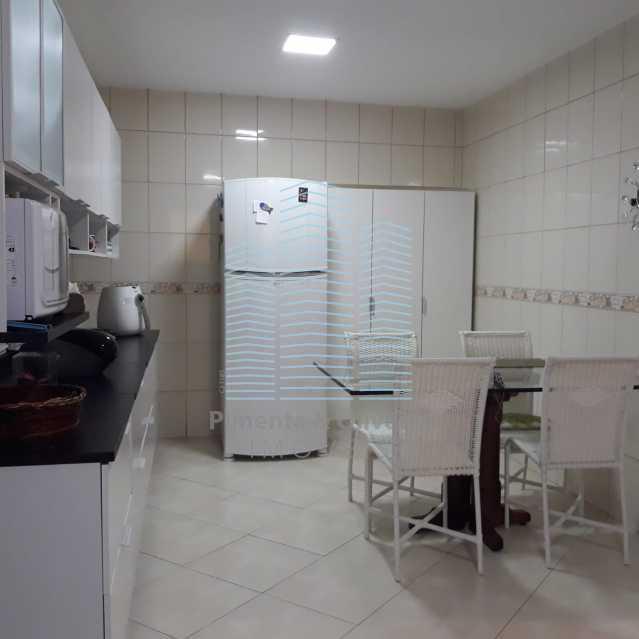 10 - Casa. Anil Jacarepaguá. - POCN30166 - 11