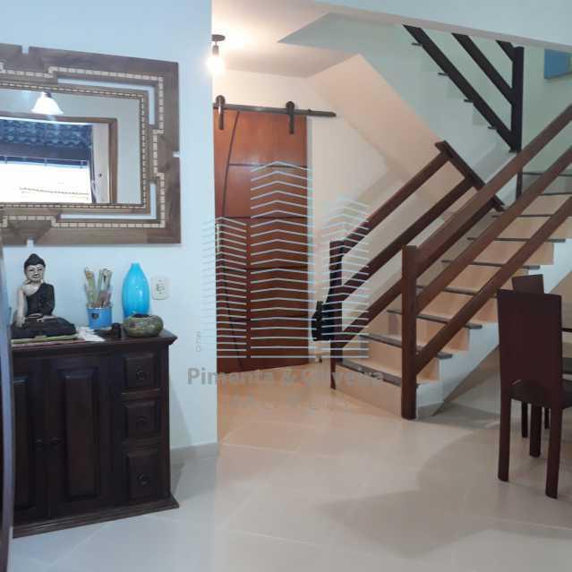 07 - Casa. Anil Jacarepaguá. - POCN30166 - 5