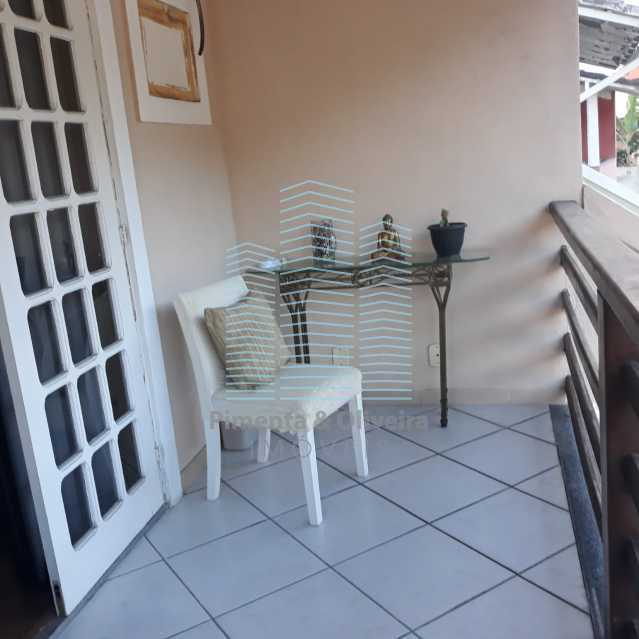 15 - Casa. Anil Jacarepaguá. - POCN30166 - 16