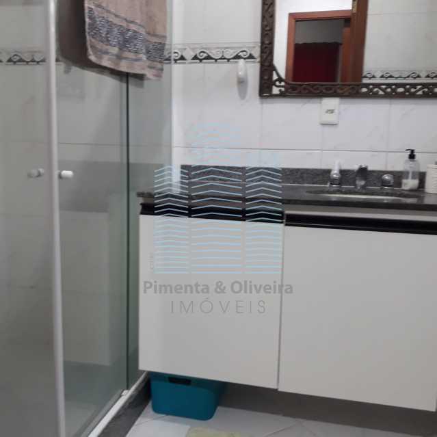 24 - Casa. Anil Jacarepaguá. - POCN30166 - 25