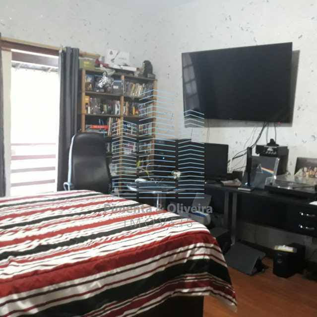 14 - Casa. Anil Jacarepaguá. - POCN30166 - 15