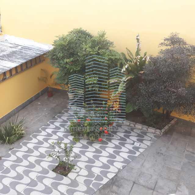 25 - Casa. Anil Jacarepaguá. - POCN30166 - 26