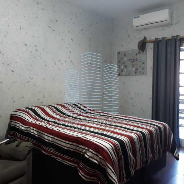 13 - Casa. Anil Jacarepaguá. - POCN30166 - 14