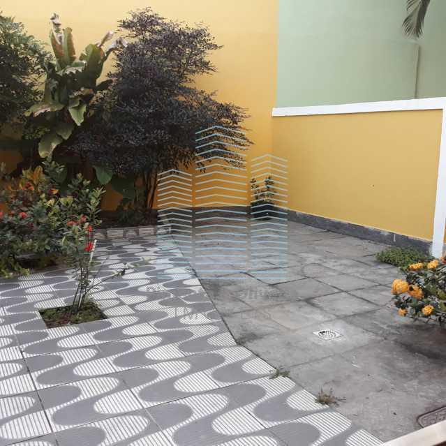 26 - Casa. Anil Jacarepaguá. - POCN30166 - 27