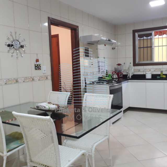 11 - Casa. Anil Jacarepaguá. - POCN30166 - 12