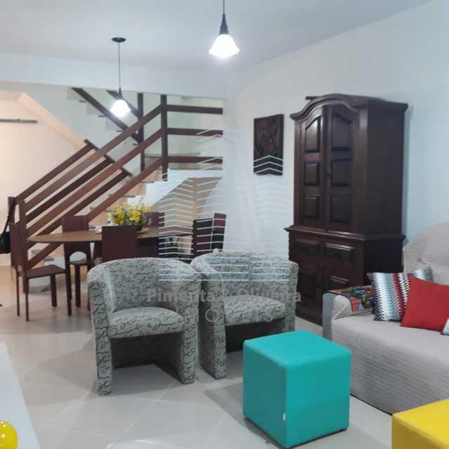 08 - Casa. Anil Jacarepaguá. - POCN30166 - 6