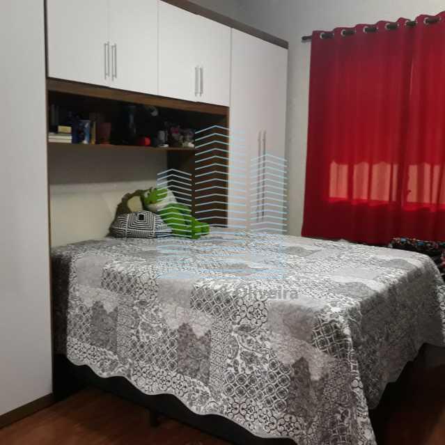 22 - Casa. Anil Jacarepaguá. - POCN30166 - 23