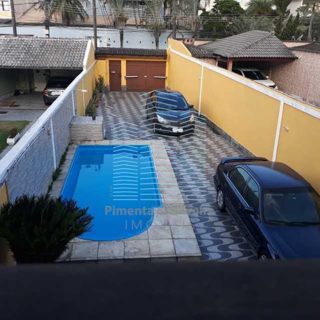 02 - Casa. Anil Jacarepaguá. - POCN30166 - 1