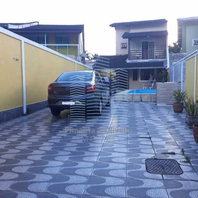 03 - Casa. Anil Jacarepaguá. - POCN30166 - 8
