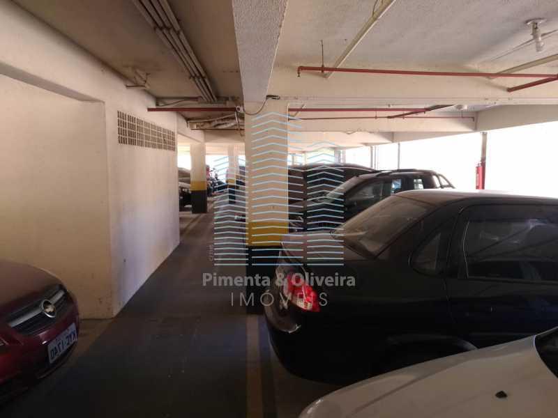 18 - Apartamento. Madureira. - POAP20763 - 19