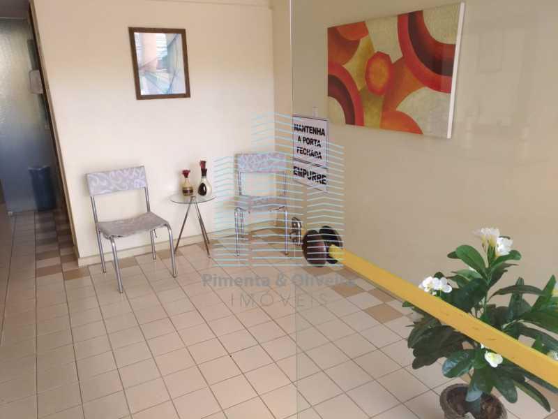 10 - Apartamento. Madureira. - POAP20763 - 11