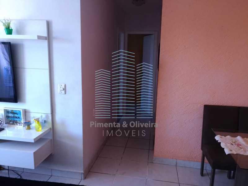 03 - Apartamento. Madureira. - POAP20763 - 4
