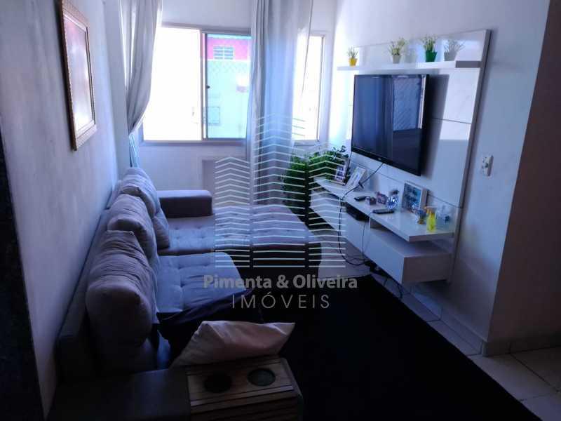 01 - Apartamento. Madureira. - POAP20763 - 1