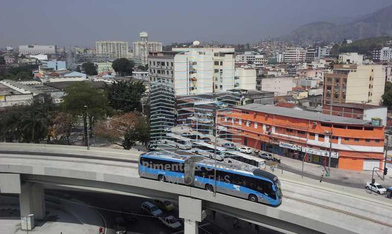 21 - Apartamento. Madureira. - POAP20763 - 22