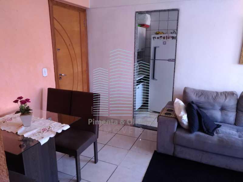02 - Apartamento. Madureira. - POAP20763 - 3