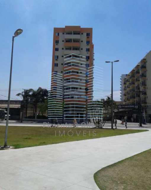 20 - Apartamento. Madureira. - POAP20763 - 21