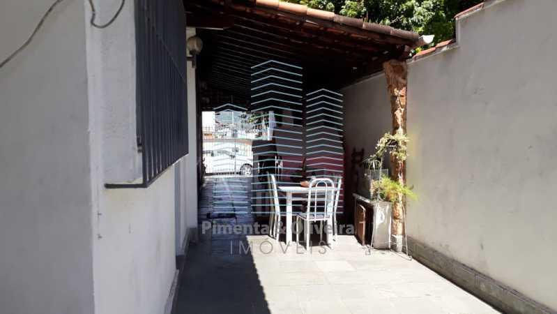 21 - Casa. Taquara Jacarepaguá. - POCN40112 - 22