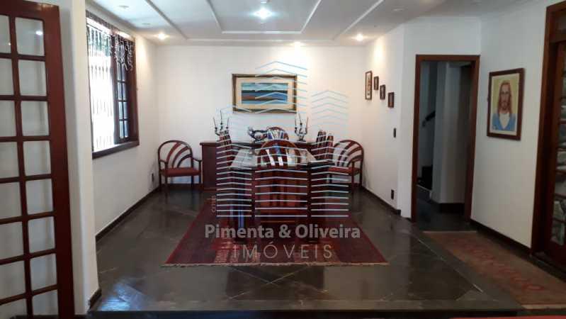 03 - Casa. Taquara Jacarepaguá. - POCN40112 - 4
