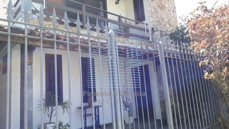 22 - Casa. Taquara Jacarepaguá. - POCN40112 - 23