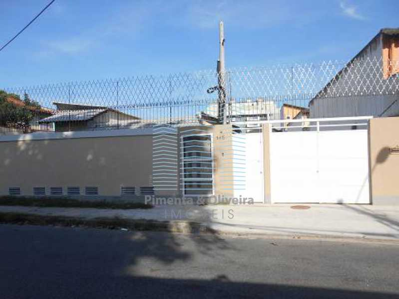17 - Casa linear. Taquara Jacarepaguá. - POCN20040 - 18