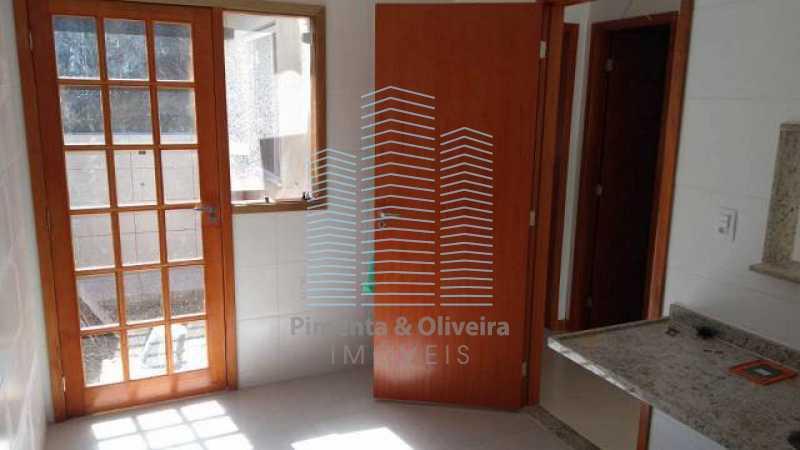 10 - Casa linear. Taquara Jacarepaguá. - POCN20040 - 11