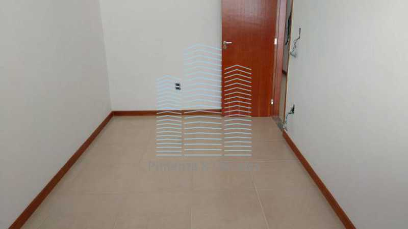 12 - Casa linear. Taquara Jacarepaguá. - POCN20040 - 13