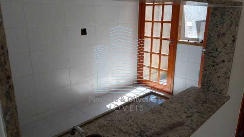 09 - Casa linear. Taquara Jacarepaguá. - POCN20040 - 10