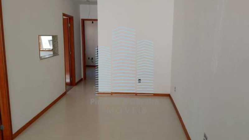 15 - Casa linear. Taquara Jacarepaguá. - POCN20040 - 16