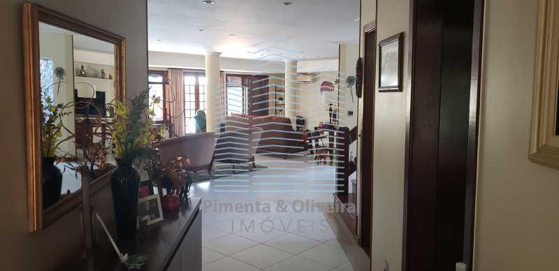 01 - Casa em Condomínio 5 quartos à venda Anil, Rio de Janeiro - R$ 2.100.000 - POCN50032 - 5