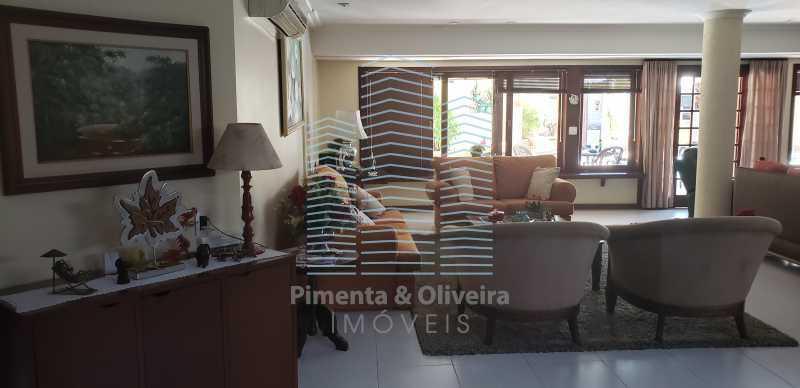 02 - Casa em Condomínio 5 quartos à venda Anil, Rio de Janeiro - R$ 2.100.000 - POCN50032 - 1