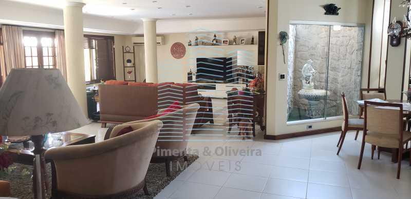 03 - Casa em Condomínio 5 quartos à venda Anil, Rio de Janeiro - R$ 2.100.000 - POCN50032 - 3