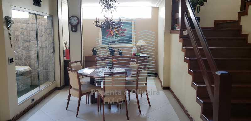 07 - Casa em Condomínio 5 quartos à venda Anil, Rio de Janeiro - R$ 2.100.000 - POCN50032 - 7