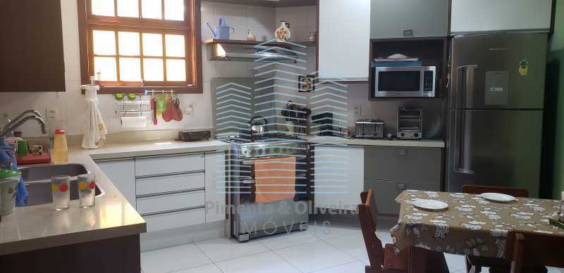 08 - Casa em Condomínio 5 quartos à venda Anil, Rio de Janeiro - R$ 2.100.000 - POCN50032 - 8