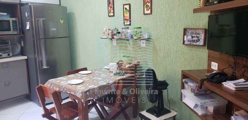 09 - Casa em Condomínio 5 quartos à venda Anil, Rio de Janeiro - R$ 2.100.000 - POCN50032 - 9