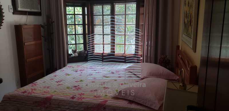 12 - Casa em Condomínio 5 quartos à venda Anil, Rio de Janeiro - R$ 2.100.000 - POCN50032 - 10