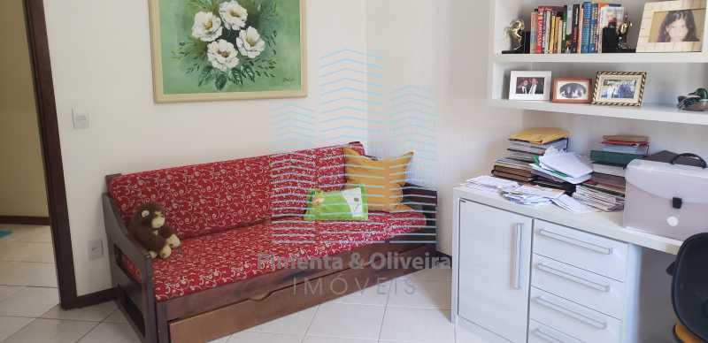 15 - Casa em Condomínio 5 quartos à venda Anil, Rio de Janeiro - R$ 2.100.000 - POCN50032 - 13