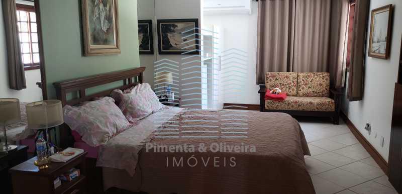 17 - Casa em Condomínio 5 quartos à venda Anil, Rio de Janeiro - R$ 2.100.000 - POCN50032 - 14