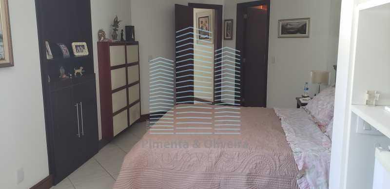 18 - Casa em Condomínio 5 quartos à venda Anil, Rio de Janeiro - R$ 2.100.000 - POCN50032 - 15