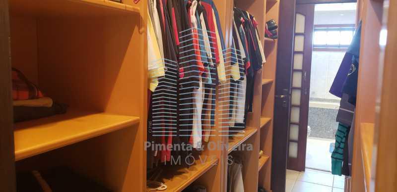 22 - Casa em Condomínio 5 quartos à venda Anil, Rio de Janeiro - R$ 2.100.000 - POCN50032 - 18