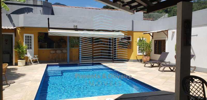 30 - Casa em Condomínio 5 quartos à venda Anil, Rio de Janeiro - R$ 2.100.000 - POCN50032 - 25
