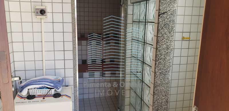 34 - Casa em Condomínio 5 quartos à venda Anil, Rio de Janeiro - R$ 2.100.000 - POCN50032 - 29