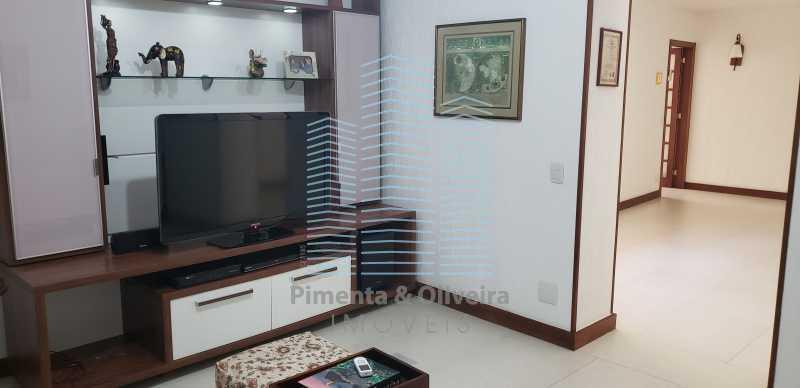 Edícula 02 - Casa em Condomínio 5 quartos à venda Anil, Rio de Janeiro - R$ 2.100.000 - POCN50032 - 31