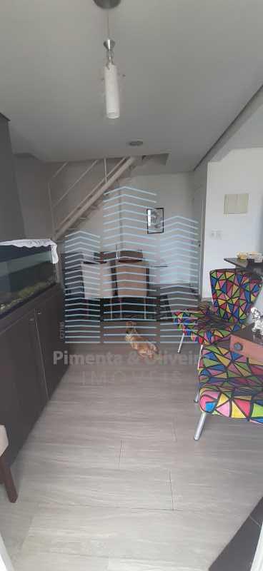02 - Cobertura. Taquara Jacarepaguá. - POCO20024 - 3