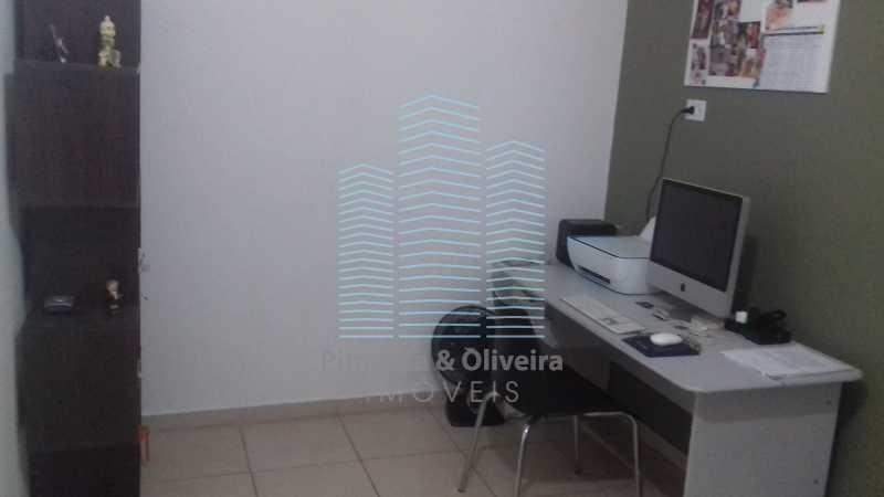13 - Cobertura. Taquara Jacarepaguá. - POCO20024 - 14