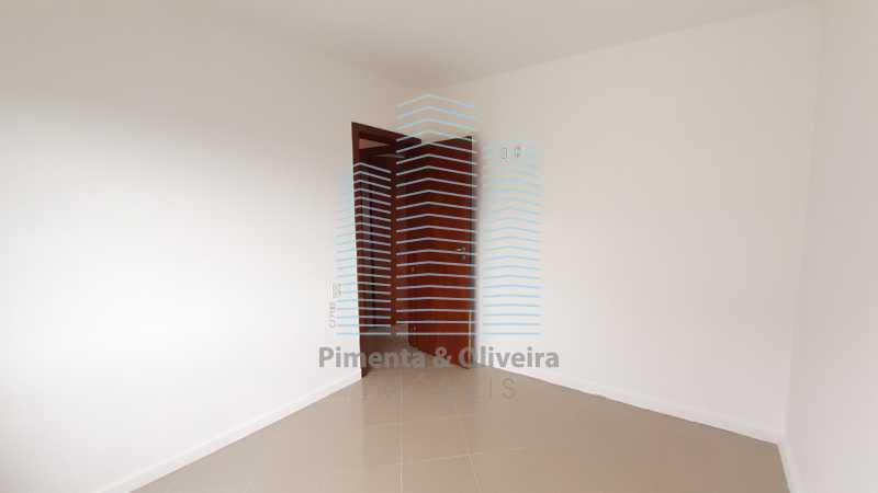 16 - Apartamento. Pechincha Jacarepaguá. - POAP20774 - 17