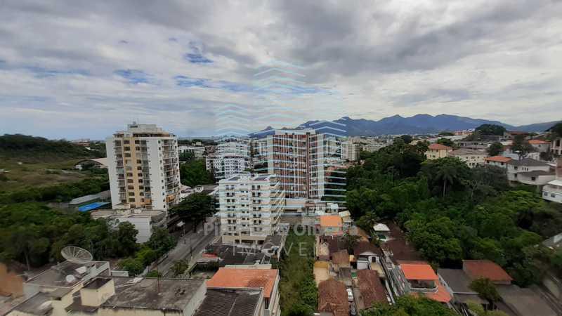 21 - Apartamento. Pechincha Jacarepaguá. - POAP20774 - 22