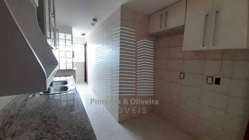 19 - Apartamento. Pechincha Jacarepaguá. - POAP20774 - 20