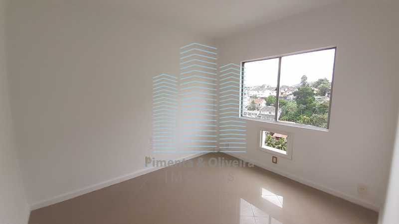 14 - Apartamento. Pechincha Jacarepaguá. - POAP20774 - 15